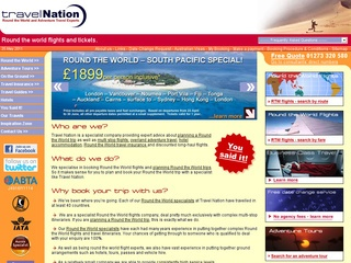 site travel nation